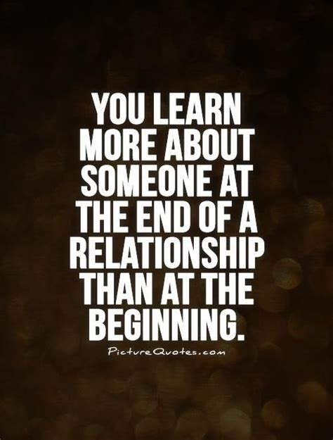 ending relationship someone you love quotes