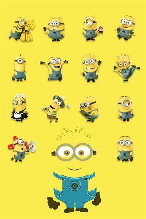 theme google minions 50 best images about silhouette minion on pinterest