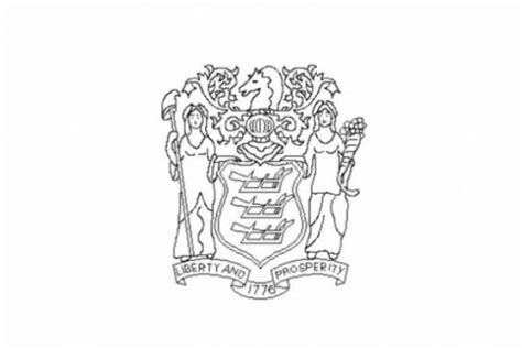 free coloring pages of new york state flag