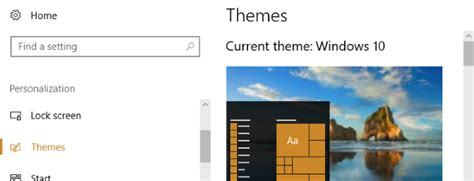 windows desktop themes install how to install desktop themes on windows 10