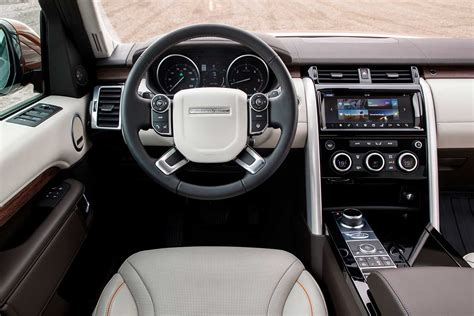 land rover discovery interior 2017 lebanonoffroad com 2017 land rover discovery review