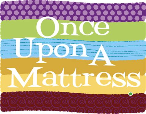 Once Upon A Mattress Musical by Once Upon A Mattress Players Guild Of Dearborn