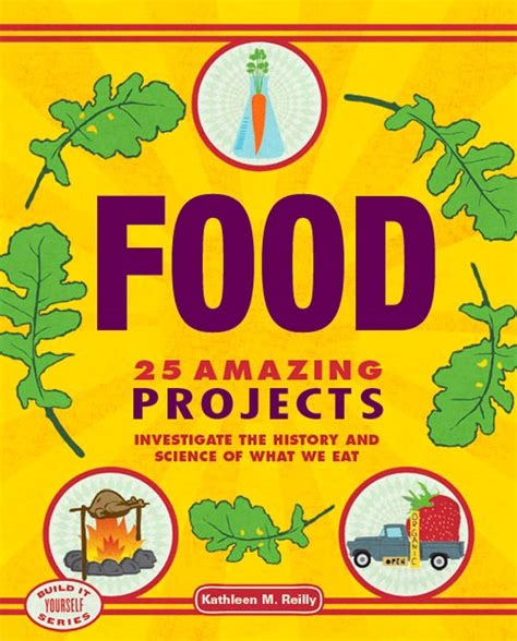 food investigate the history and science of what we eat