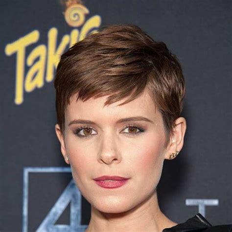 pixie haircut ideas  worn  celebrities
