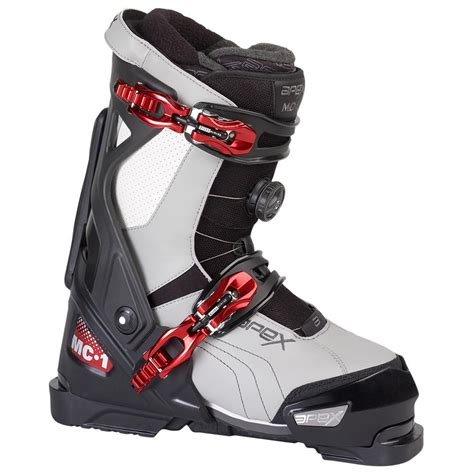 mc boots apex mc 1 ski boot s glenn