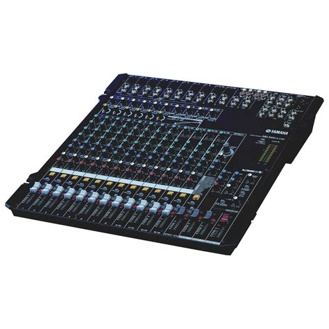 Mixer Yamaha Usb usb mixers dv247 dv247