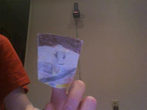 How To Fold Origami Princess Leia - leia in disguise origami yoda