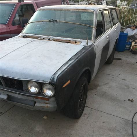 datsun 510 for sale los angeles 1969 datsun 510 wagon for sale by owner in los angeles