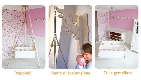 Culle Sospese by 10 Motivi Per Scegliere La Culla Sospesa Babygreen