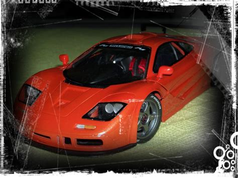 fi mclaren mclaren f1 gtr fi lm ut models nanim2003 collection 1 18