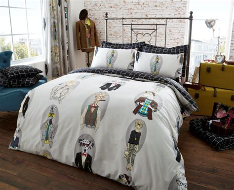 fashion bedding fashion animal modern duvet cover floral bedding set