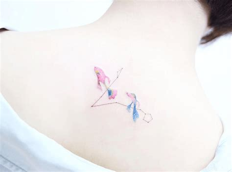 tatouage constellation tattoome le mag