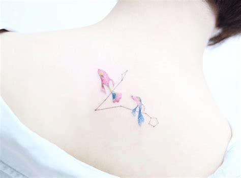 tatouage constellation tattoome le mag