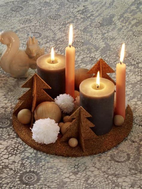 creative christmas decoration diy advent wreath ideas