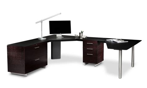 Contemporary Desk Ls Office Office Desks Corner Ikea Corner Desk Modern Corner Desk Interior Designs Viendoraglass