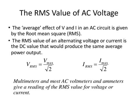 how to find the value of a current limiting resistor alternating current