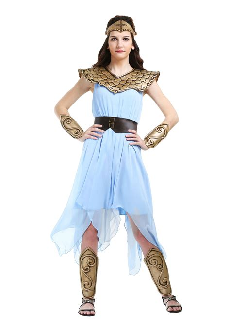 Pictures Of Costume athena costume for