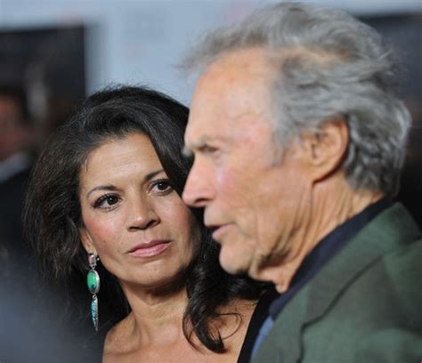 clint eastwood and wife dina ruiz separated: separation