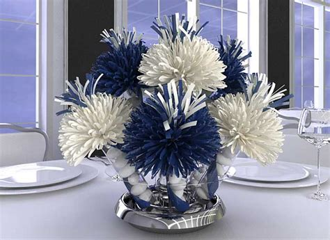 centerpiece ideas for graduation wanderfuls graduation centerpieces