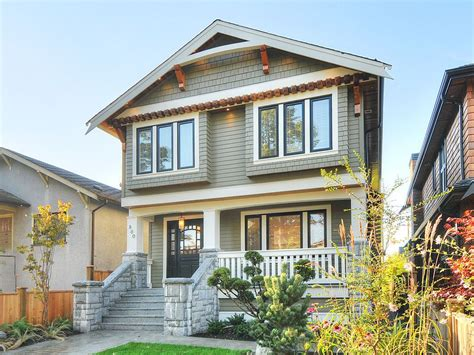 For Sale Vancouver by 860 E 27th Avenue In Vancouver Fraser Ve House For Sale