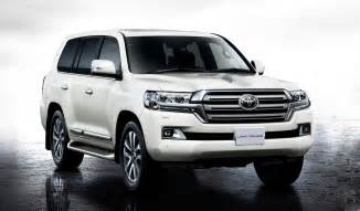 Toyota Land Cruiser V8 Land Cruiser V8 2017 Price In Pakistan Specs Features Pics
