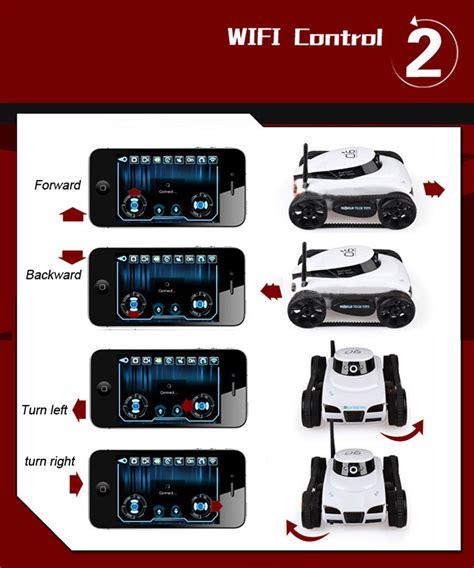 ipad con camara mini tanque rc con c 225 mara iphone ipad ipod touch control