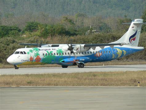 File:Bangkok Airways ATR72.jpg - Wikimedia Commons