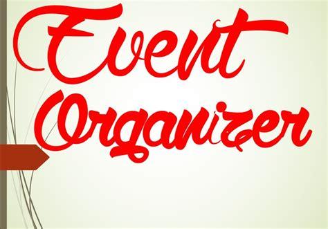 contoh surat perjanjian kerjasama event organizer