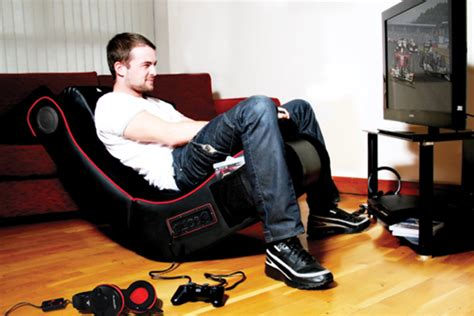 Ps3 Gaming Chair by Ps3 Accessory Review This Is The Interactive Gaming