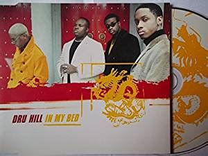 Dru Hill In Bed by