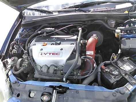 Acura Rsx Parts Canada On Can Fs 2006 Acura Rsx Type S Complete Partout