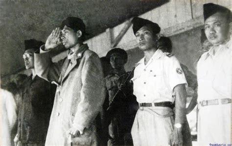 film perjuangan jenderal soedirman pangsar soedirman dan soeharto cerita indonesia