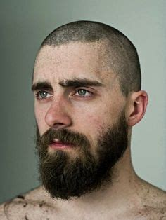 short hairstyles with full beard 1000 images about hair and beards on pinterest paul