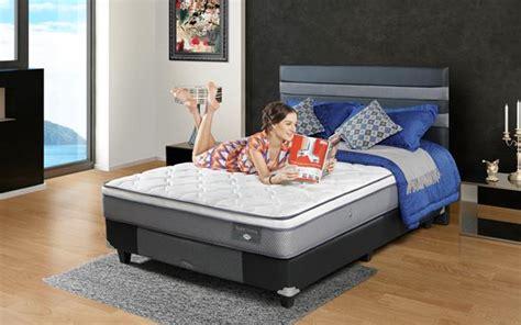 Comforta Luxury Pedic Hanya Kasur 10 merk bed yang bagus dan berkualitas baik