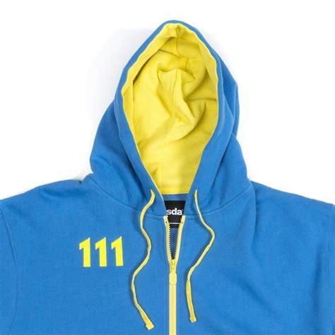 Hoodie Mafia 111 Dennizzy Clothing the bethesda store vault 111 hoodie hoodies apparel