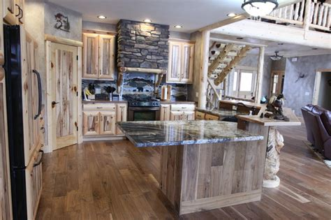 rustic kitchen with rich accents rustic kitchen warm rich rustic home rustic kitchen other metro