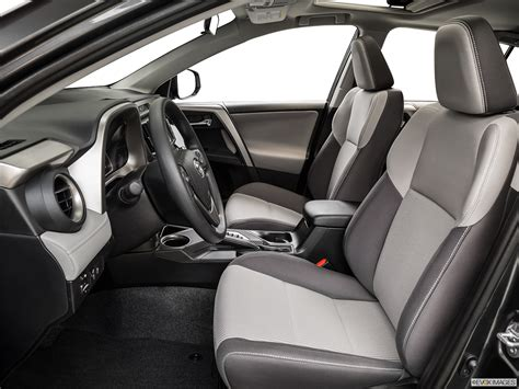 2015 Toyota Interior Image Gallery 2015 Rav4 Interior