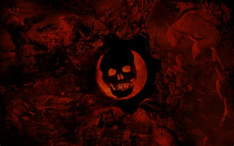 Caign Giveaways - gears 3 omen