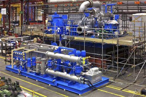 Dresser Rand Turbines by Turbine Generator Sets Mcrae Engineering Equipment Ltd