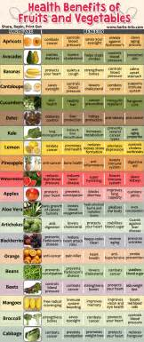 Importance Of Plant Diseases - amazing health benefits of 20 fruits and vegetables