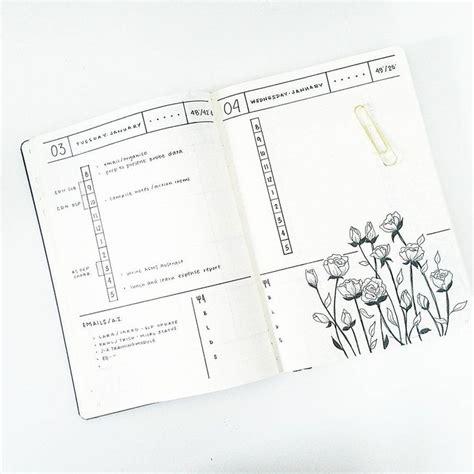 r layout header 28 best j o u r n a l images on pinterest bullet journal