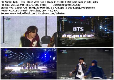 download mp3 bts boyz with fun download perf bts boyz with fun dope kbs music