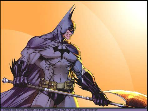 Kaos Batman Superman Artworks 4 Cr Oceanseven michael turner