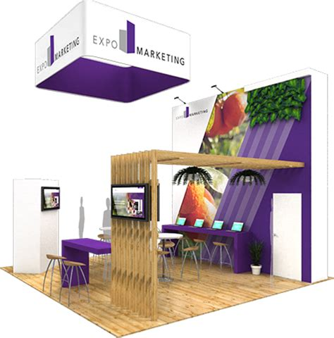 trade show booth design orange county orange county trade show displays expomarketing