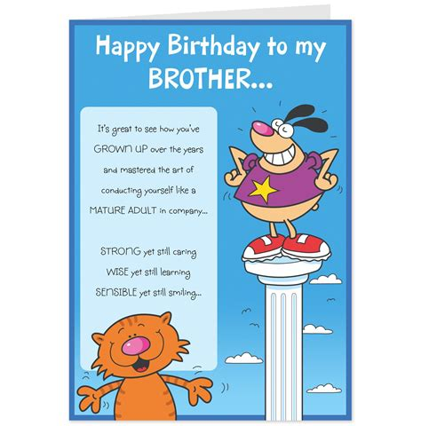 Happy Birthday Bro Quotes Happy Birthday Brother In Law Quotes Funny Quotesgram