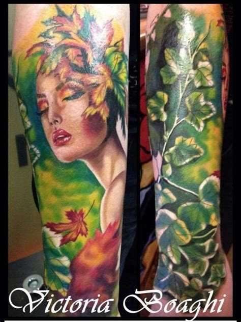 mother nature tattoo tattoo collections
