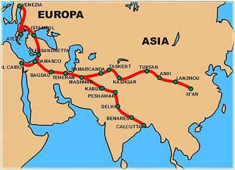 lade da lavoro quanto vale la nuova via della seta che unisce roma e
