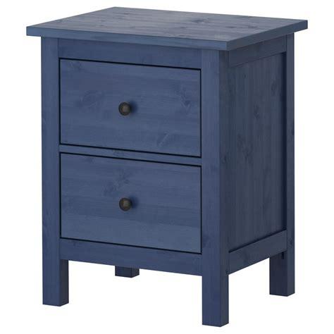 hemnes chest blue ikea bedroom