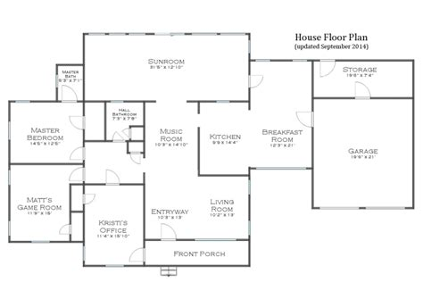 perfect house plan attractive perfect house plan 9 house floor plan 9 2014