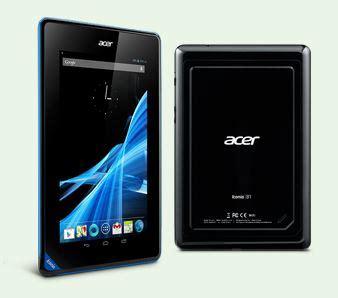 Laptop Acer Keluaran Lama acer iconia b1 bakal ke malaysia tidak lama lagi berharga bawah rm500 amanz